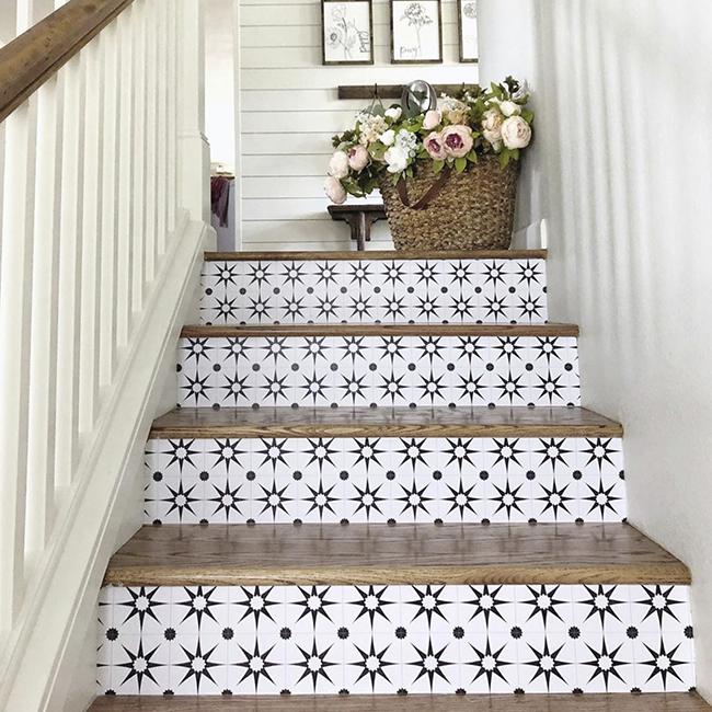 Stair Wraps