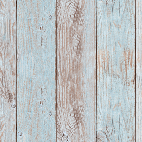Bluewash Wood Wall - Sample Kit