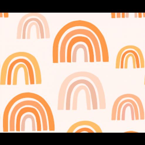 Boho Rainbow Pattern - Sample Kit