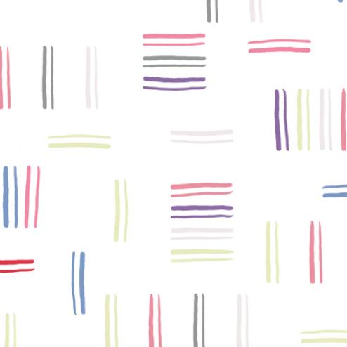 Lines Pattern - Sample Kit-Color