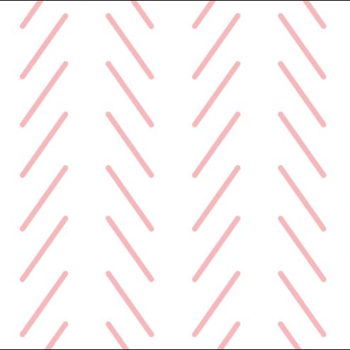 Seamless Arrows Pattern - Sample Kit-Pink