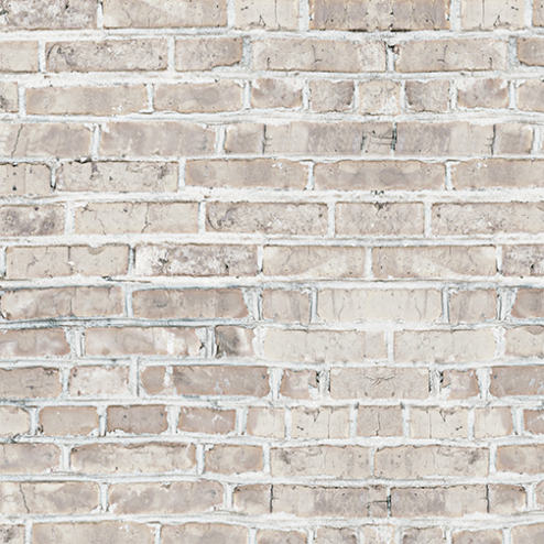 Vintage Brick - Muddy Gray Pattern - Sample Kit