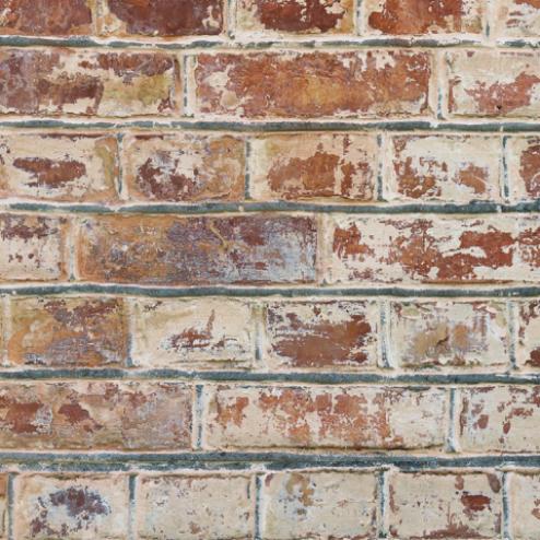 Rustic Brick Pattern