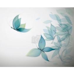 Azure Butterflies