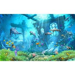 Atlantis Adventure