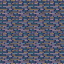 Brushstrokes Pattern