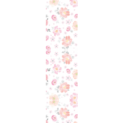 Floral Pink - Furniture Wrap