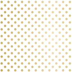 Gold Dotted Pattern - Sample Kit