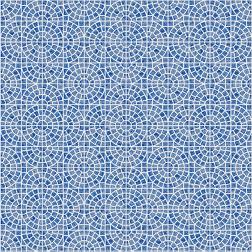 Mediterranean Tile Pattern