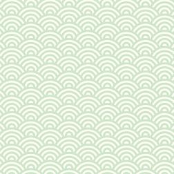 Infinity Loop Pattern-Mint - Sample Kit