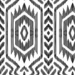 Aztec Boho Pattern