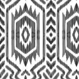 Aztec Boho Pattern - Sample Kit