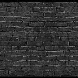 Black Rustic Brick Pattern - Sample Kit