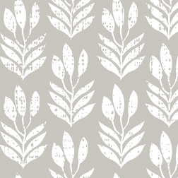 Blooming Leaves Pattern - Sample Kit