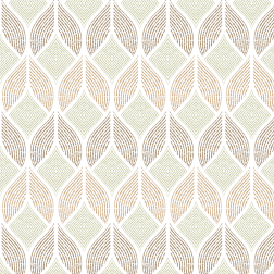 Earthy Leaf Pattern - Sample Kit