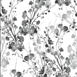Flowering Branches Pattern - Sample Kit