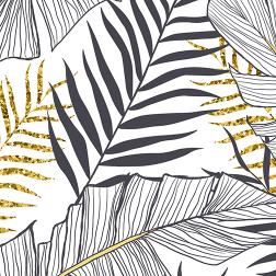 Golden Tropical - Sample Kit