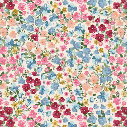 Midsummer Meadow Pattern