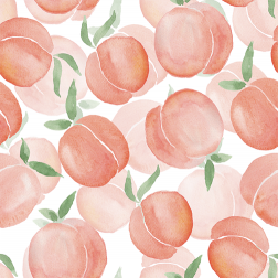 Peachy Pattern