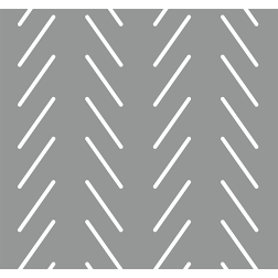 Seamless Arrows Pattern - Sample Kit-Reverse Gray