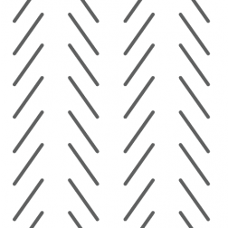 Seamless Arrows Pattern - Sample Kit-Gray