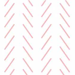 Seamless Arrows Pattern - Sample Kit-Pink