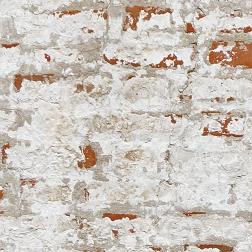 Shmear Brick Pattern