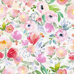 Spring is Here Pattern