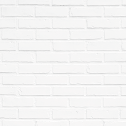 White Brick Pattern - Sample Kit