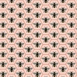 Queen Bee Pattern