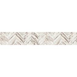 Rustic Herringbone - Stair Wrap